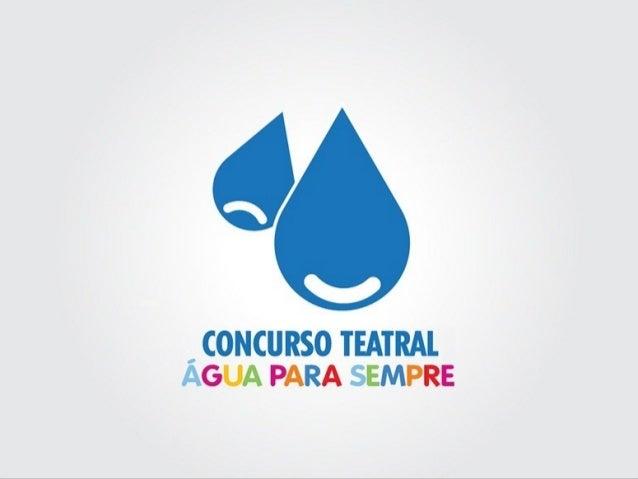 Website / Blog – www.concursoteatral.com.br