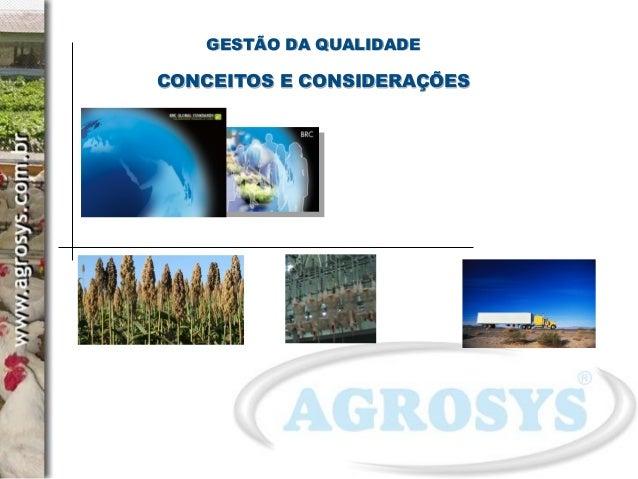 Passos para Implantação Certificação Qualidade em Abatedouro de Aves