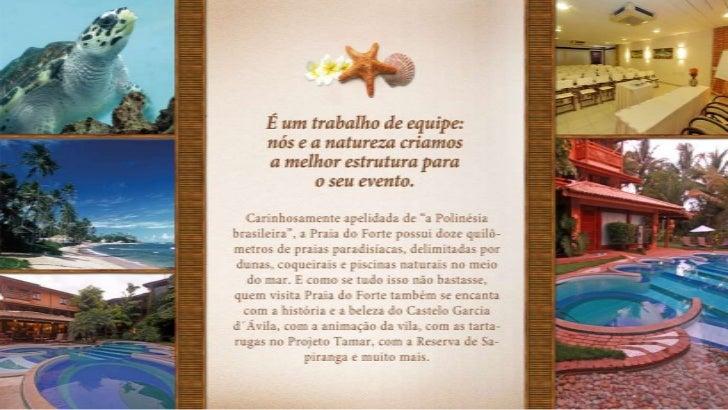 Apresentação Comercial do Hotel_ Via_ dos_Corais