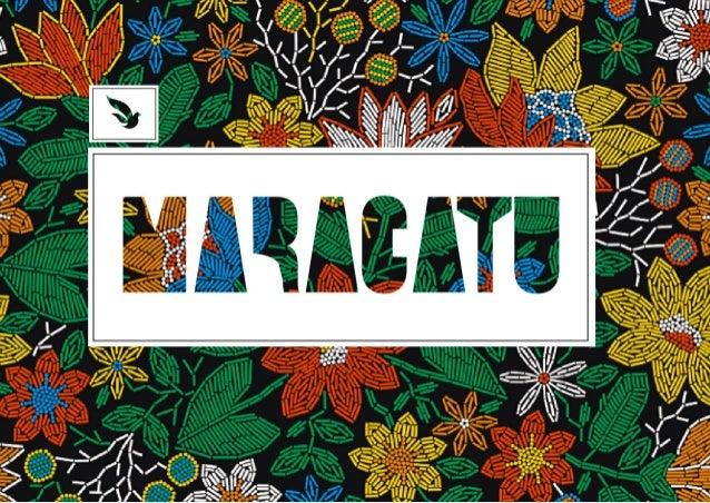 O Maracatu é uma das muitas manifestações da cultura afro-brasileira existente no Nordeste, mais precisamente em Pernambuc...