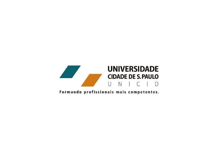 Universidade Cidade de São Paulo - UNICID