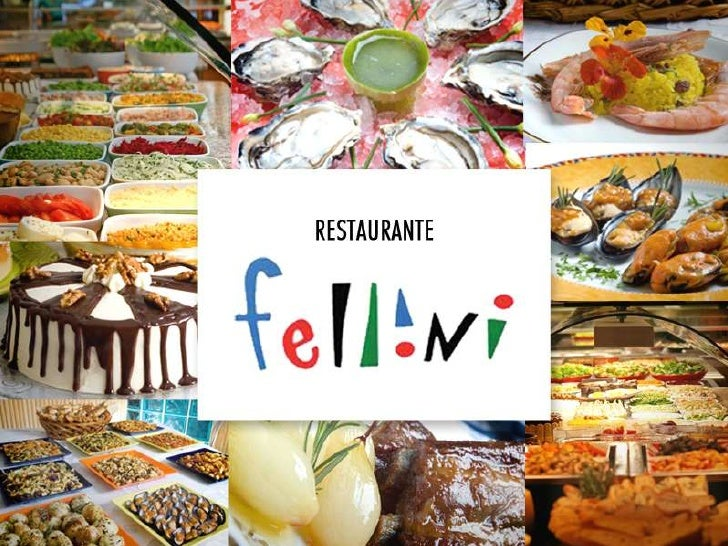 Restaurante Fellini (Visão Estratégica)