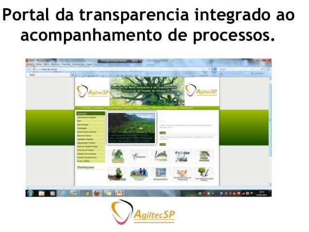 1 - Licenciamento Ambiental2 - DOF3 - Setor Florestal4 - Fiscalização5 - Monitoramento Ambiental6 - Recursos Hídricos7 - L...
