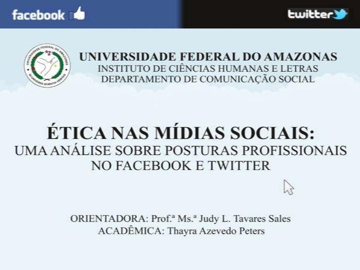 SITUAÇÃO PROBLEMA A popularização das mídias sociais proporcionou o crescimento do número de informações geradas e public...