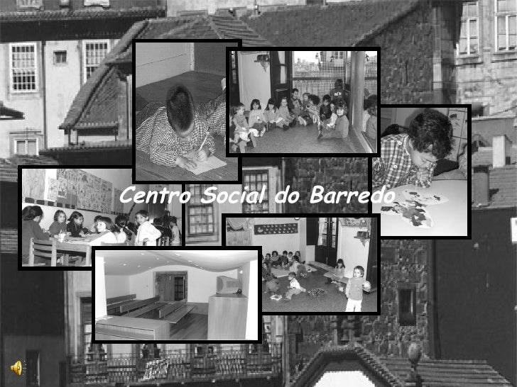 Centro Social do Barredo