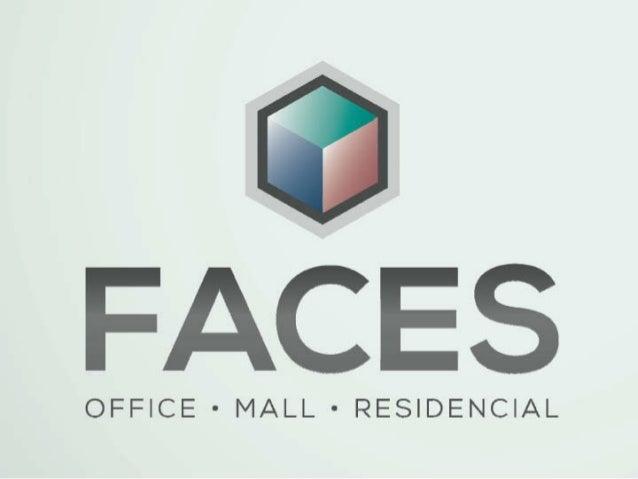 Faces Office Mall Residencial  - 1 e 2 quartos  - Penha  021 9 8173-6178