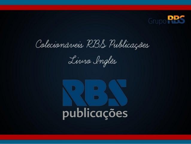 Campanhas RBS Publicações - Curso de Inglês (Criação 2/Famecos)