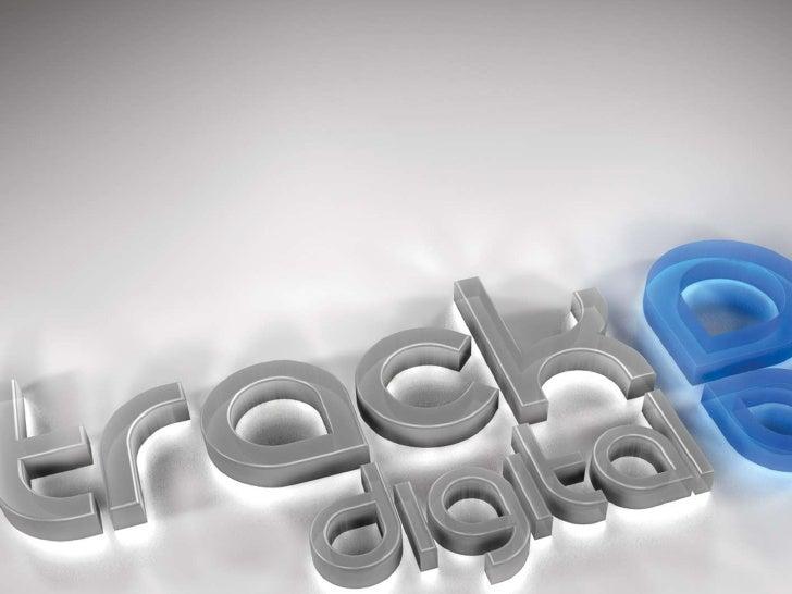 Track Digital - Pharma