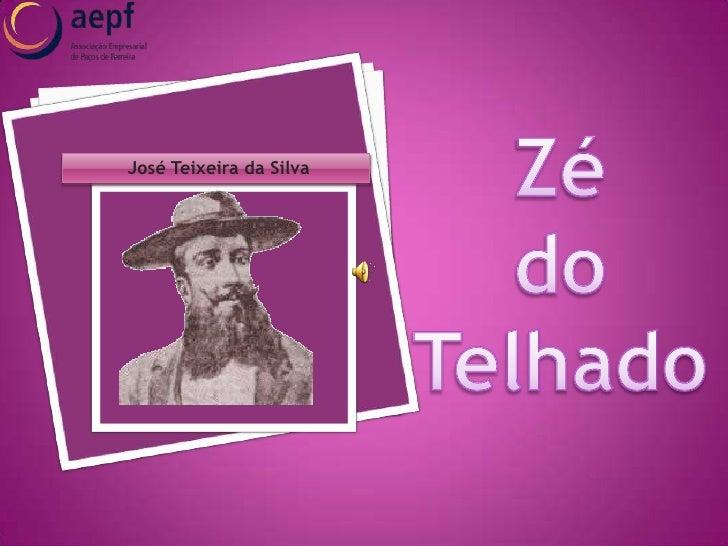 José Teixeira da Silva