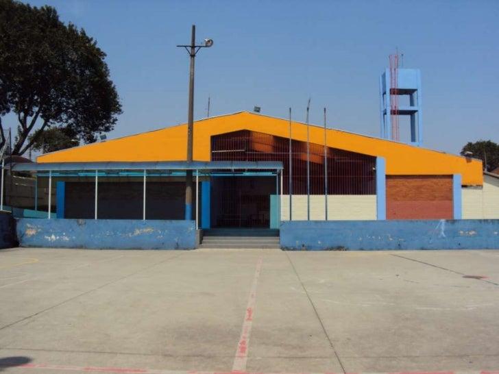 Espaços da escola