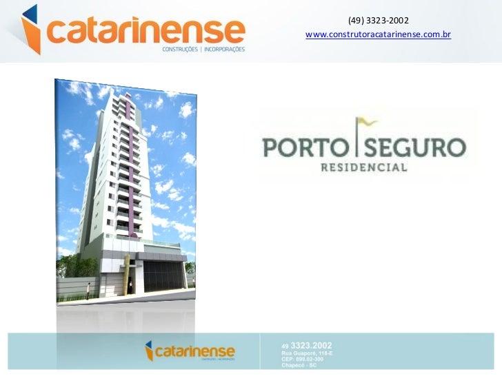 (49) 3323-2002www.construtoracatarinense.com.br