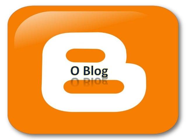"""Um blog ou blogue1 2 3 (contração do termo inglês web log., """"diário da rede"""") é um site cuja estrutura permite a atualizaç..."""