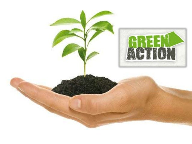 Green Actions/Going Green