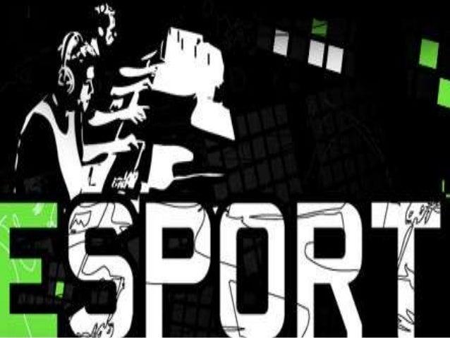 Significado de E-Sports?  Origem do E-Sports  Principais jogos neste torneio