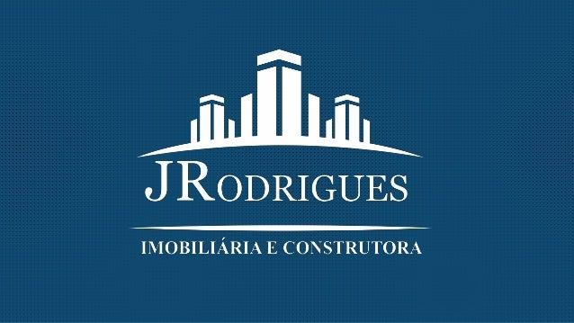 A empresa JRodrigues Imobiliária gerenciada pelo Corretor de imóveis Sr. Jean Carlos Rodrigues, atua com foco em venda de ...