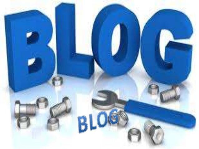 CONCEITO  • Um Blog é um espaço na web cuja  estrutura permite, duma forma  simples e direta, o registo  cronológico, freq...