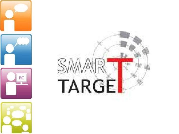 Apresentação Smart target