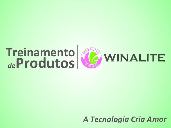 Apresentação1 winalite