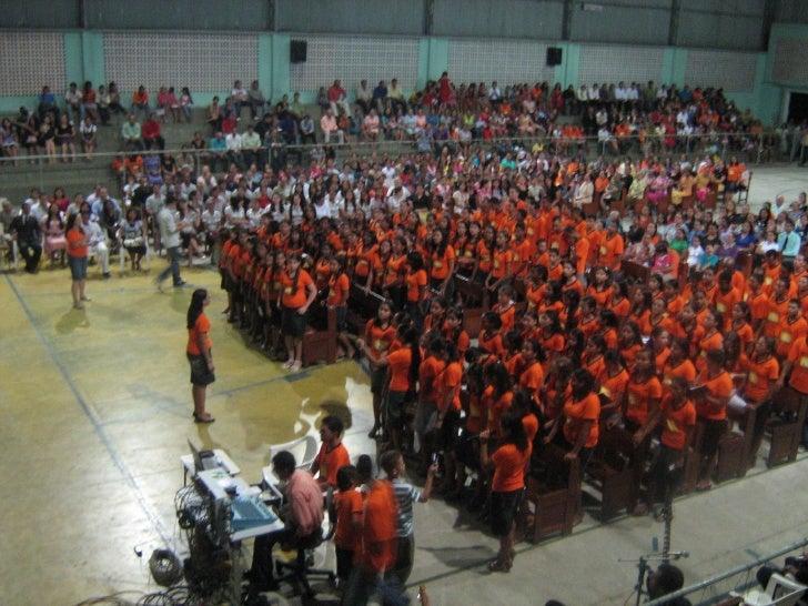 XXI Congresso de Jovens em Glória do Goitá - Agitacaototal.blogspot.com