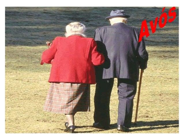 Ser avó é ser um doce... É dar-lhe tudo que os pais negam.. É sentir o coração apertado Por não poder fazer a vontade, A t...