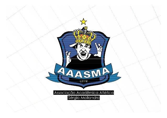 Apresentação AAASMA