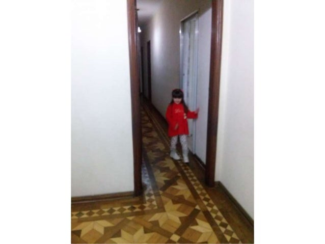 Ana Victória - 4 anos