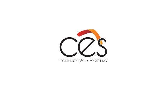 Apresentação Agência CÊS 2014