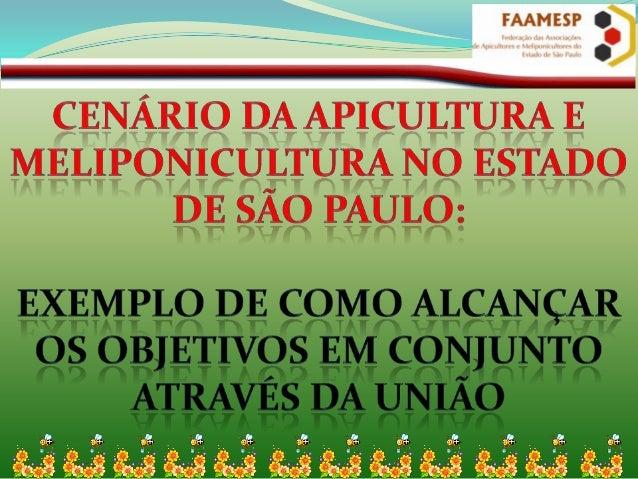 APTA- Associação Paulista dos Técnicos Apícolas FUNDADA – Em 05/12/1984 LOCAL- Um terreno doado pela prefeitura de Soro...