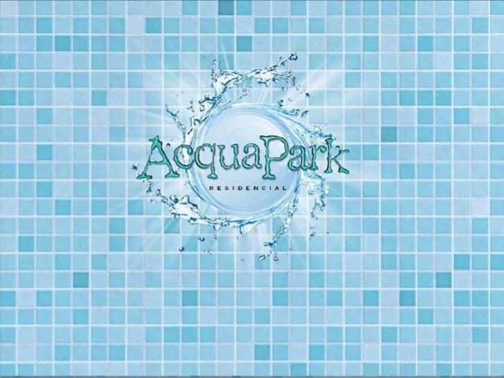 Apresentação aquapark corretores