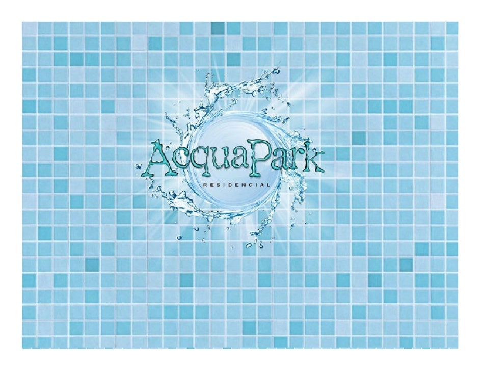 ACQUAPARK NO PECHINCHA - Ligue (21) 3091-0191