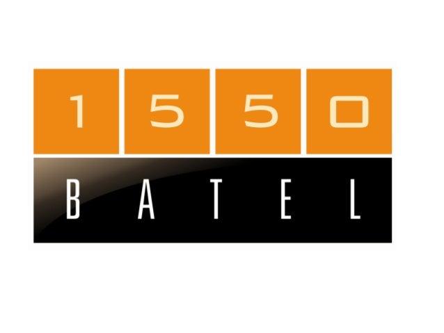 LOCALIZAÇÃO Avenida Batel – Bairro Batel