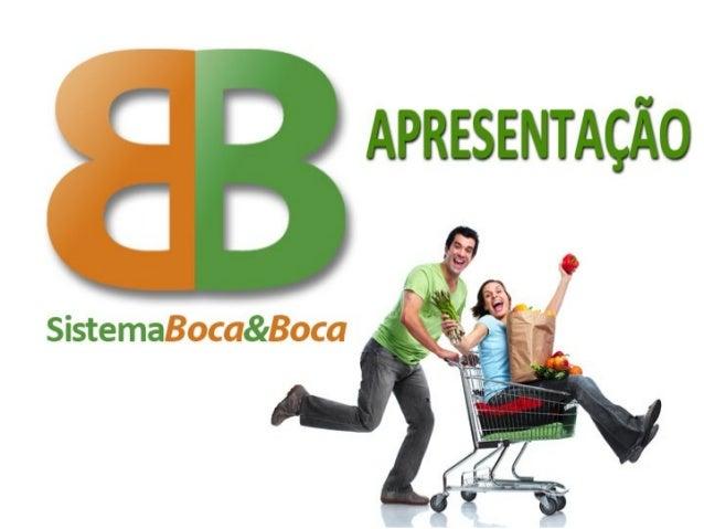 Apresentação Sistema Bbocabocaportugal