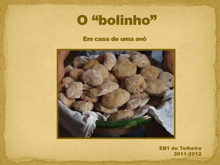 EB1 de Telheiro     2011-2012