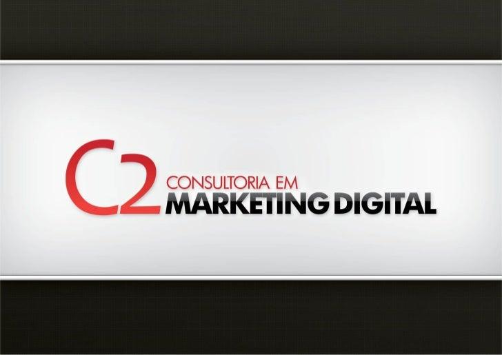 A EmpresaA C2 Marketing Digital começou como uma empresa de Marketing de Internet em 2009 e continua a evoluir, atendendoà...