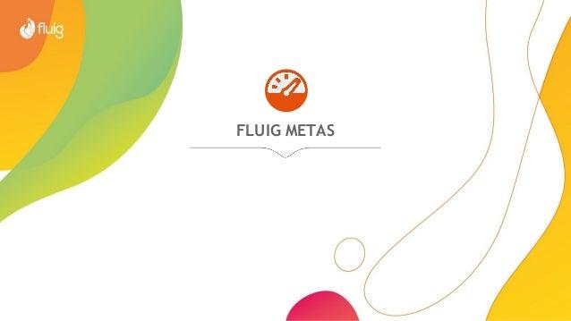 FLUIG METAS