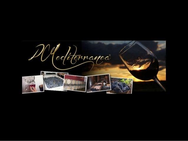 DC MEDITERRANEA é uma empresa que exporta vinhos e produtos de alta qualidade produzidos na Espanha, alguns com edições li...