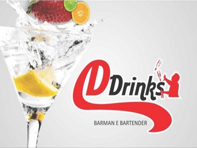 Você está procurando Bar e Barmans para sua festa ou evento? E deseja uma equipe de qualidade, que cuide de toda estrutura...