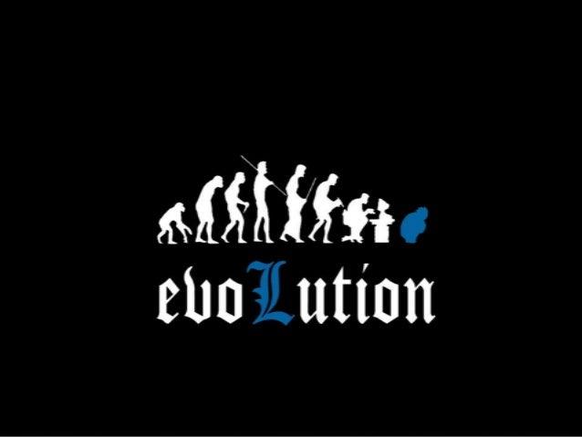 Um grande avanço nos estudos de evolução foi a constatação de que as moléculas orgânicas dos seres vivos evoluem segundo o...