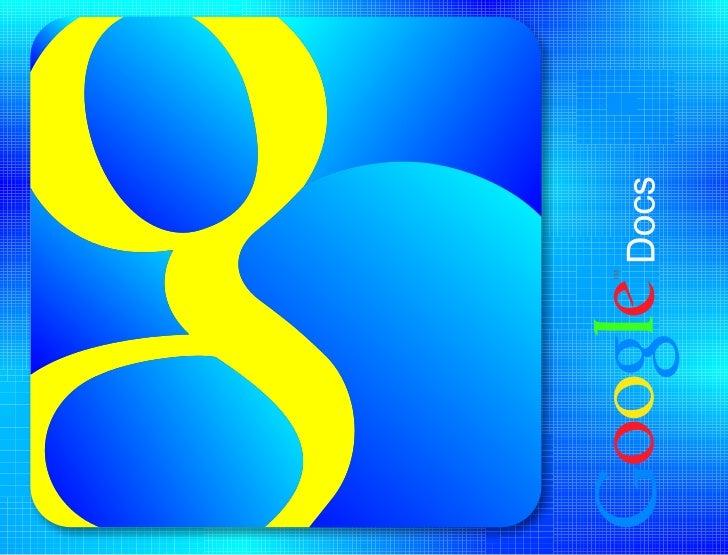 Curso Google Docs e Dropbox
