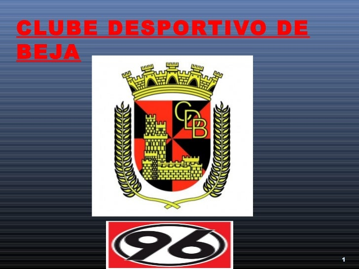 CLUBE DESPORTIVO DEBEJA                      1