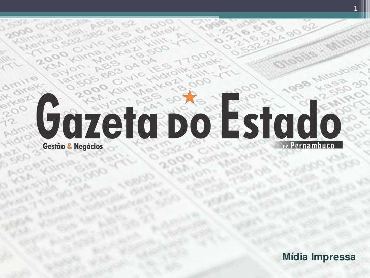1Mídia Impressa