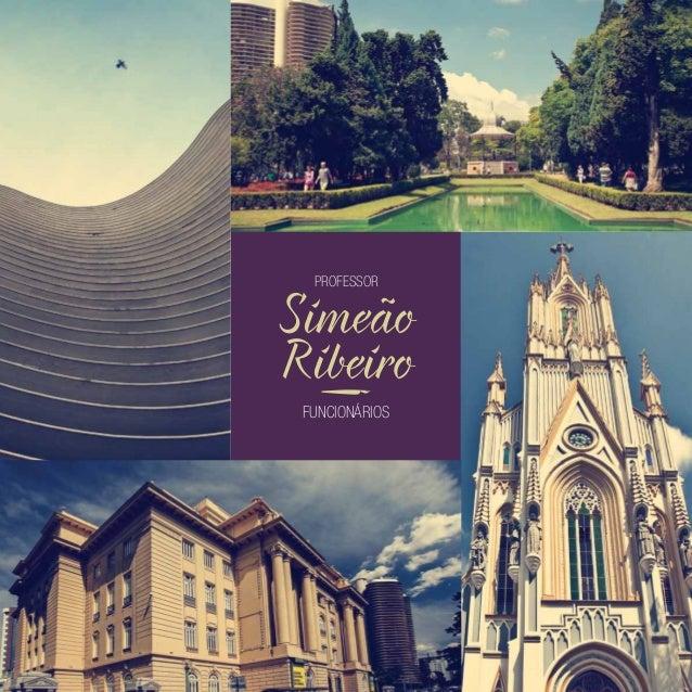 Edifício Professor Simeão Ribeiro - MCF - Funcionários BH. 31 9994-2839 - Vizinho da Praça da Liberdade!