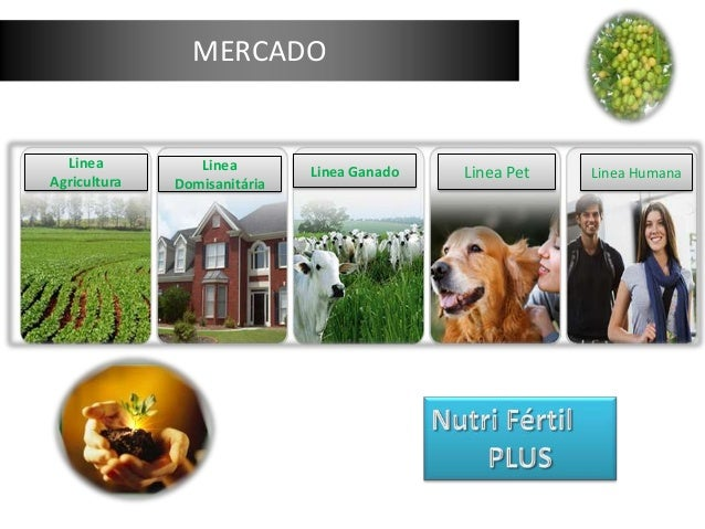 MERCADO  Linea Agricultura  Linea Domisanitária  Linea Ganado  Linea Pet  Linea Humana