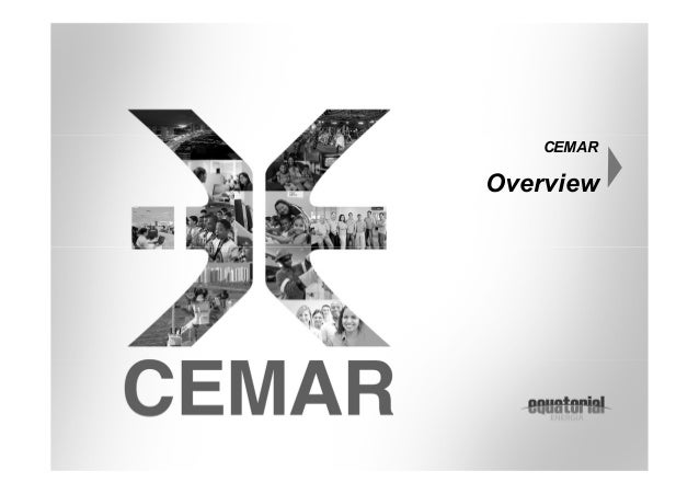 CEMAR  Overview