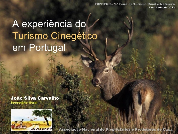 EXPOTUR – 1.ª Feira de Turismo Rural e Natureza                                                                      5 de ...