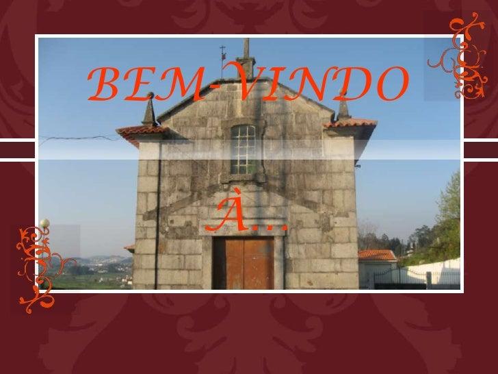 BEM-VINDO      À…