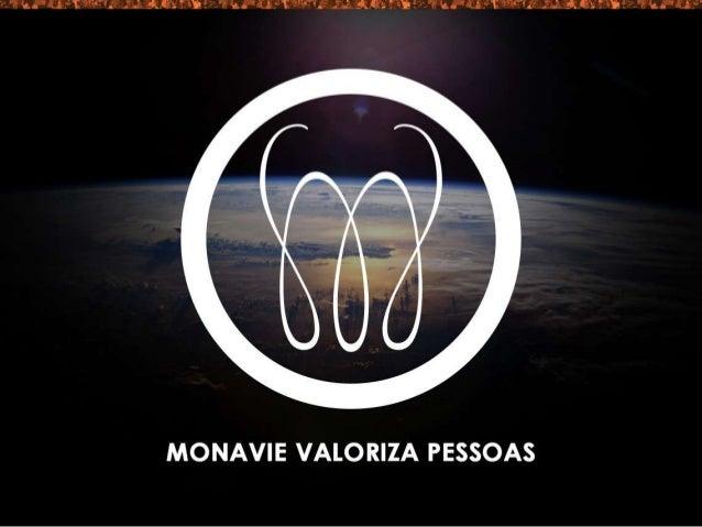 Apresentação 6 Estrelas Monavie - Abril 2013