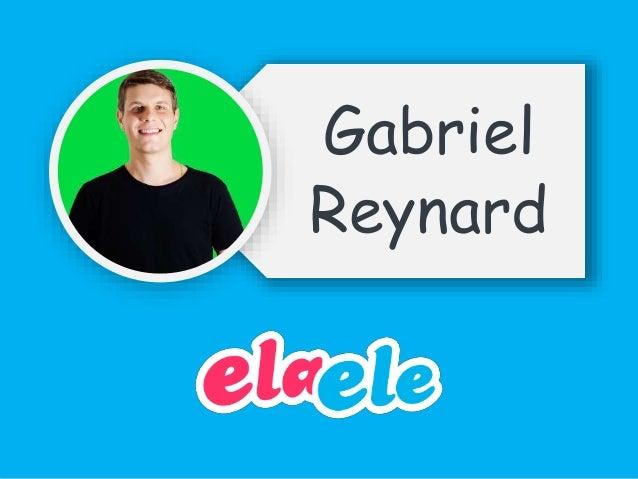 Gabriel Reynard