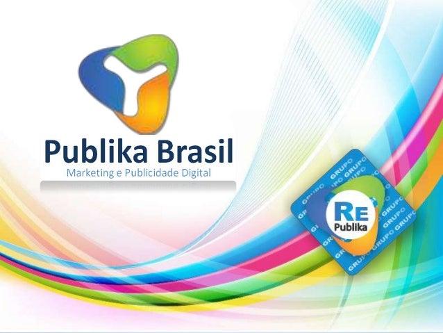 Apresentação Grupo Re Publika no Brasil