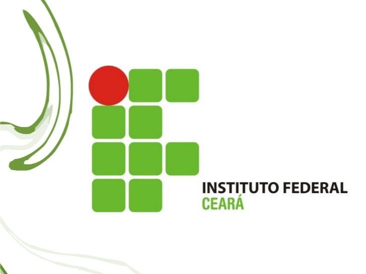 Apresentação institucional 2011.1